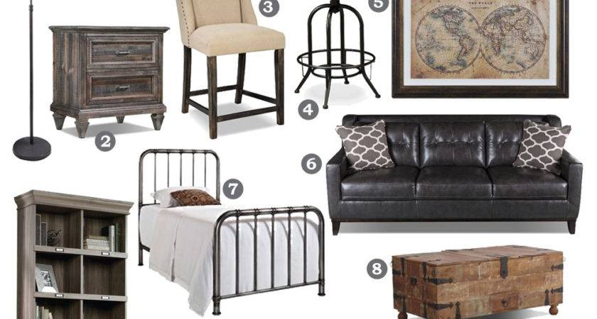 Vintage Industrial Furniture Favourites Some Exciting
