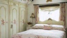 Vintage Style Bedroom Housetohome