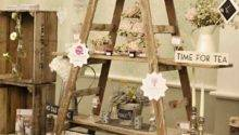 Vintage Wedding Decorations Romantic Decoration