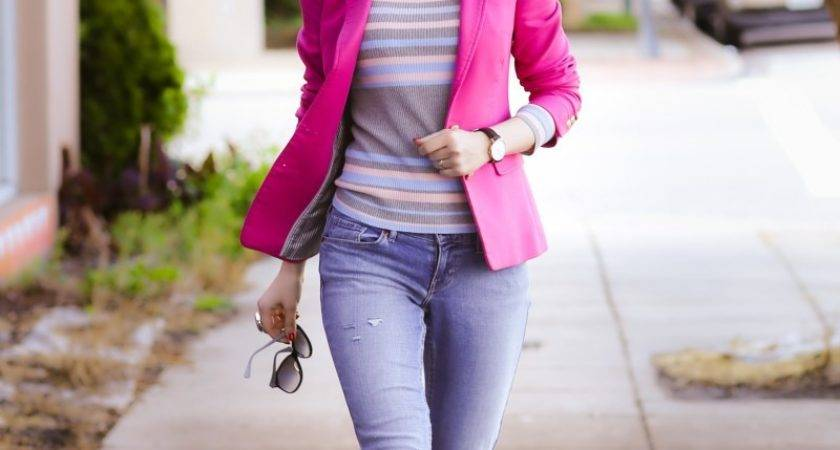 Wall Art Effortless Chic Spring Outfit Hampton Roads
