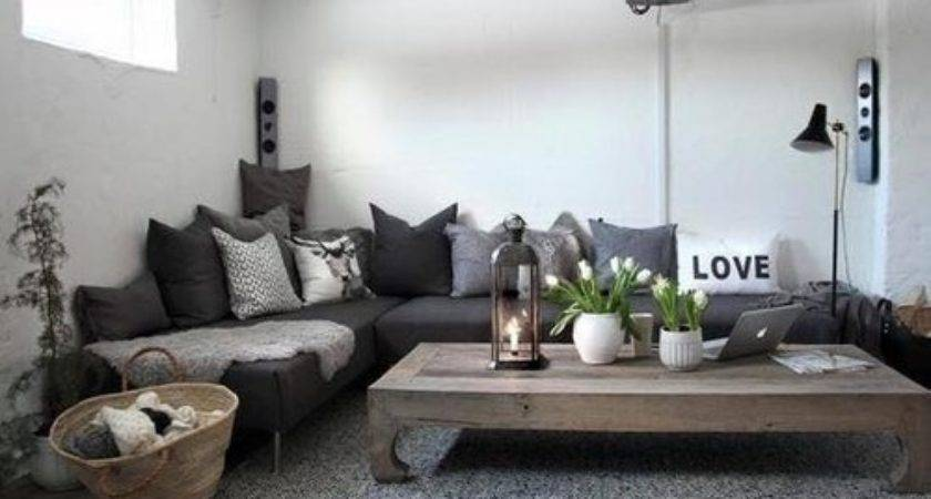 Wall Color Charcoal Sofa Thousands Most