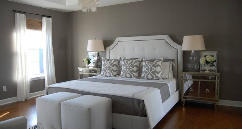 Wall Colors Gray Bedroom Paint Master Bedrooms