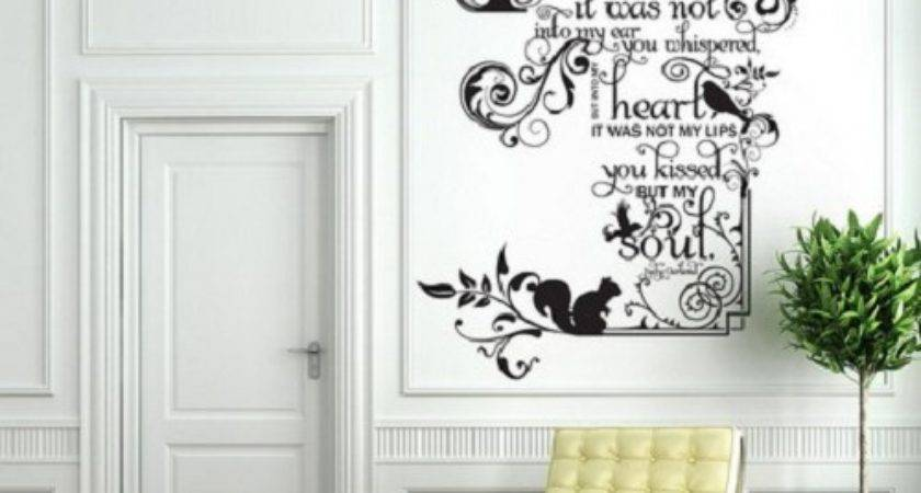 Wall Decor Archives House