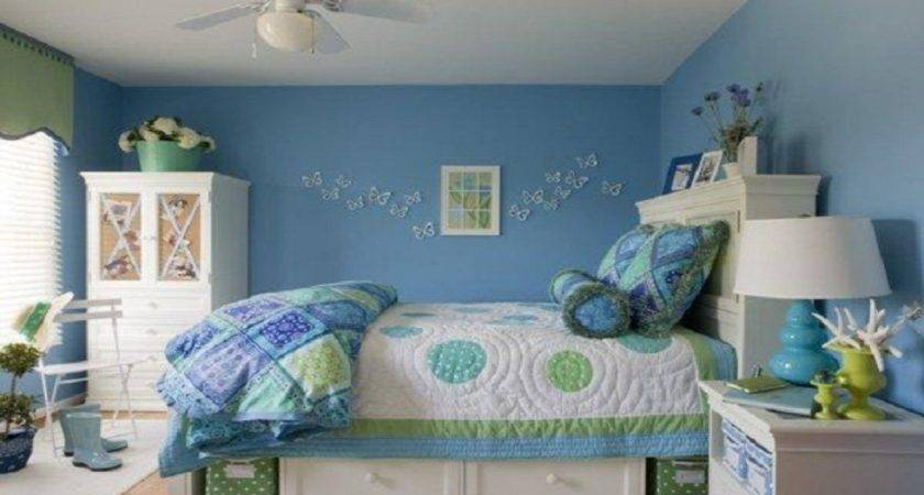 Wall Decorating Ideas Bedrooms Cheap Teenage