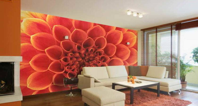 Wall Flowers Feature Ideas