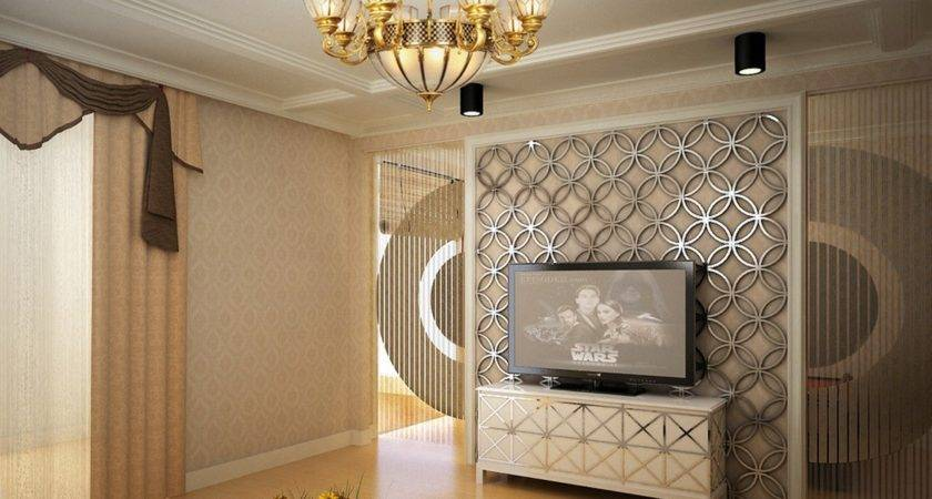 Wall Interior Design Rendering Dma Homes