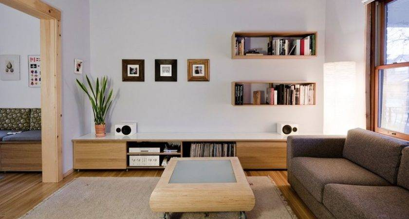 Wall Mounted Box Shelves Trendy Variation Open