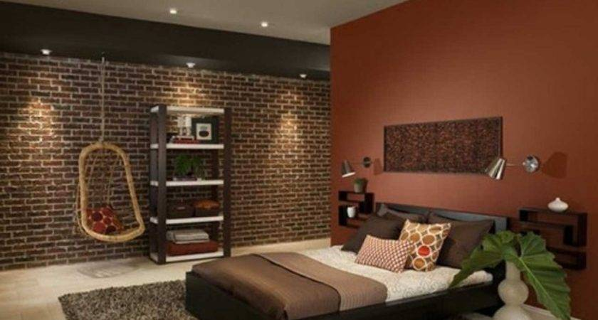 Wall Painting Ideas Bedroom Hall Home Design