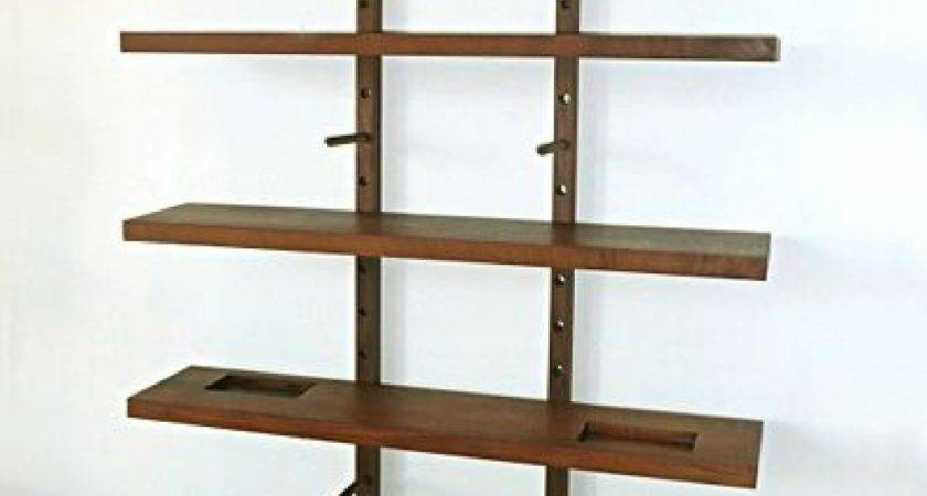 Wall Shelves Hanging Floating