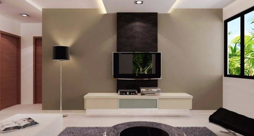 Wall Unit Designs Small Living Room Modern House