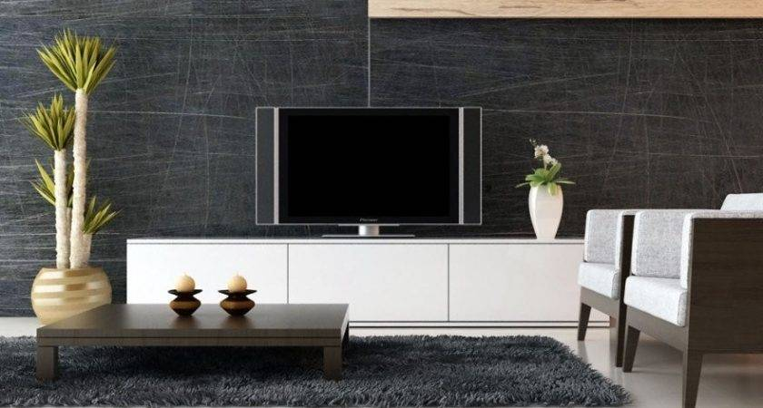 Wall Units Living Room Best Layout