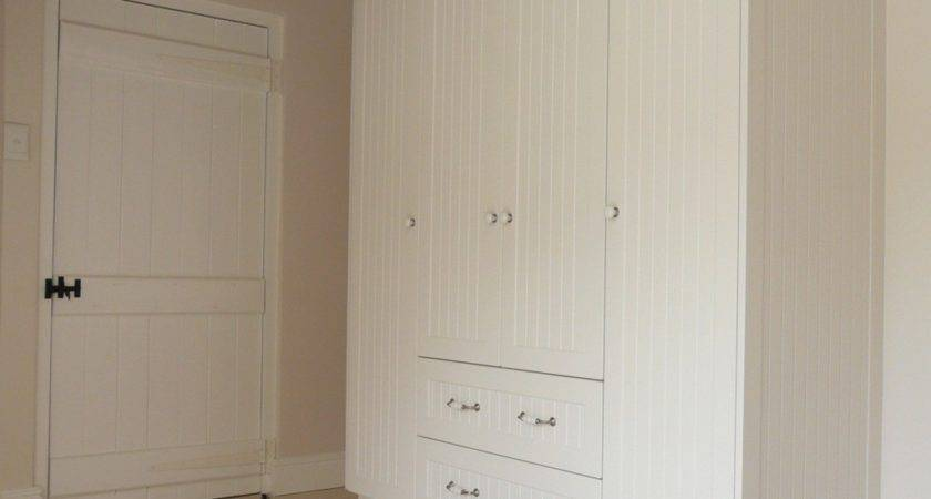 Wall Units Stunning White Built Cupboards