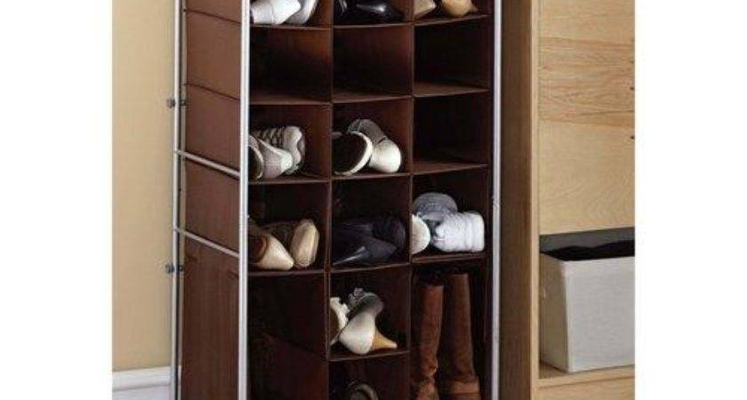Walmart Mainstays Shoe Boot Rack Dream
