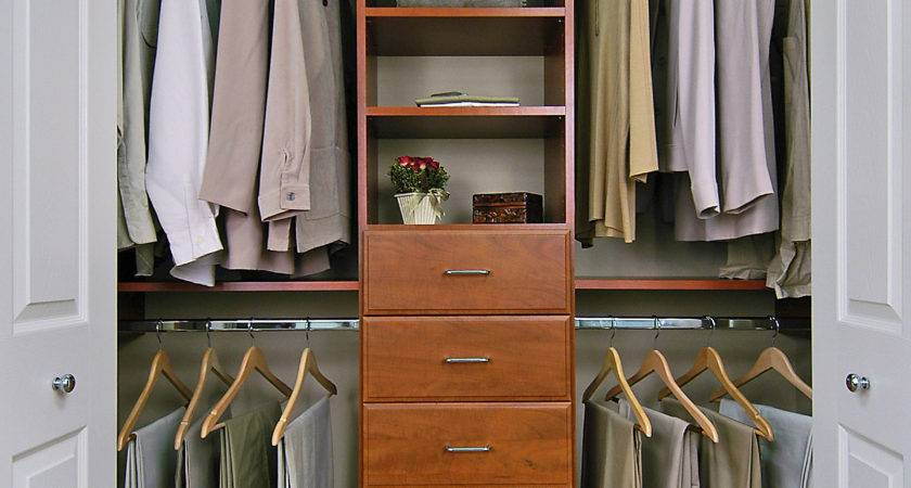 Wardrobe Closet Design Ideas Small Spaces