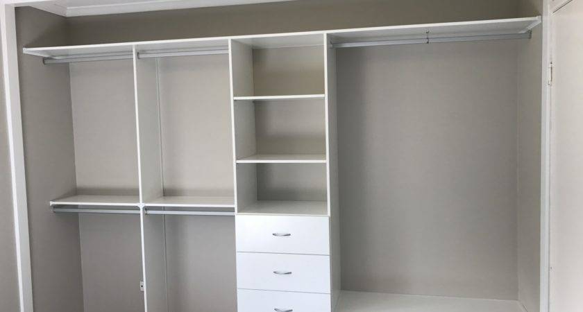 Wardrobe Fit Out Just Wardrobes Storage