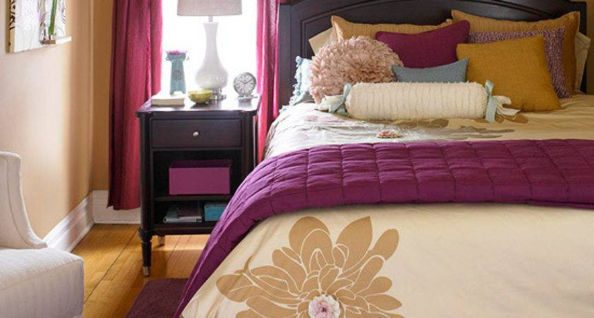 Warm Color Schemes Every Room Photos Home