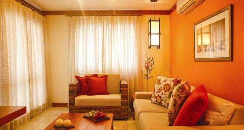 Warm Living Room Colors Modern Diy Art Design Collection