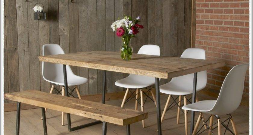Warm Rustic Dining Room Ideas Furniture Home