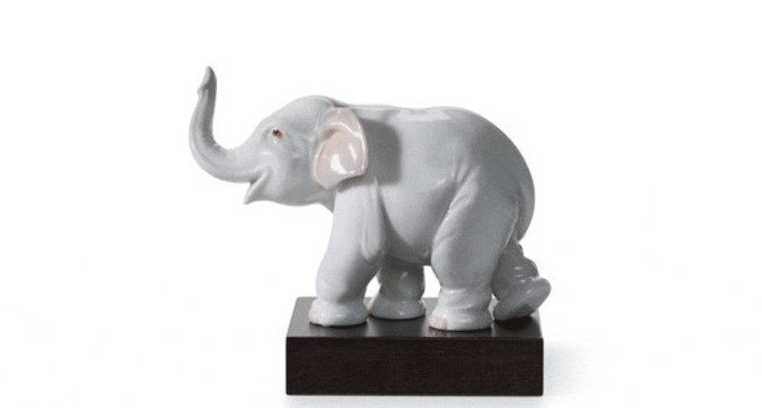 Ways Elephants Good Luck Feng Shui