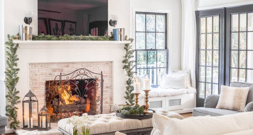 Ways Make Your Home Cozy After Christmas Decor