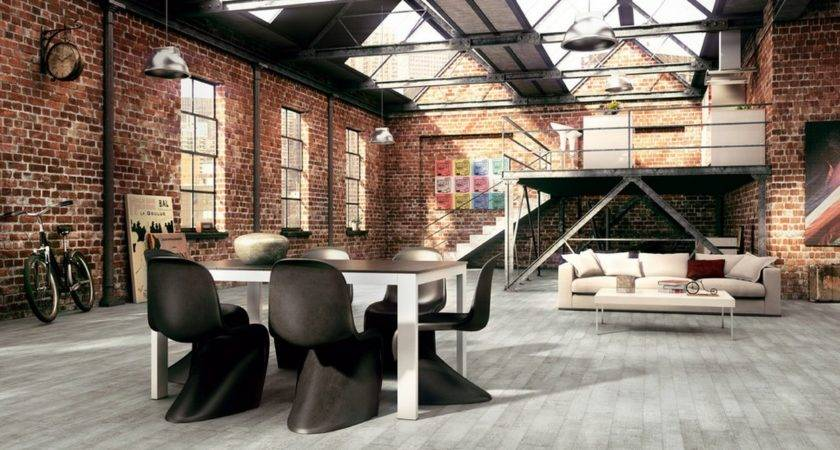 Ways Transform Your Interiors Industrial Style