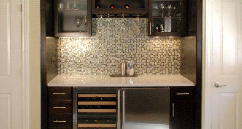 Wet Bar Ideas Small Spaces Home Design