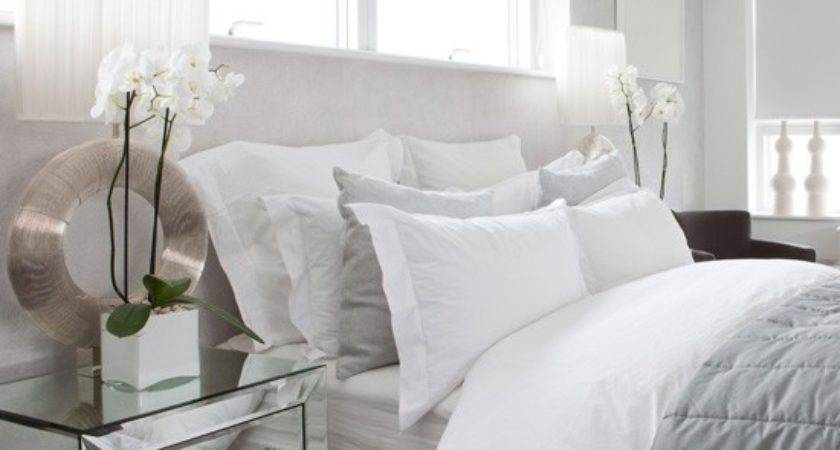 White Bedroom Ideas Wow Factor Housetohome