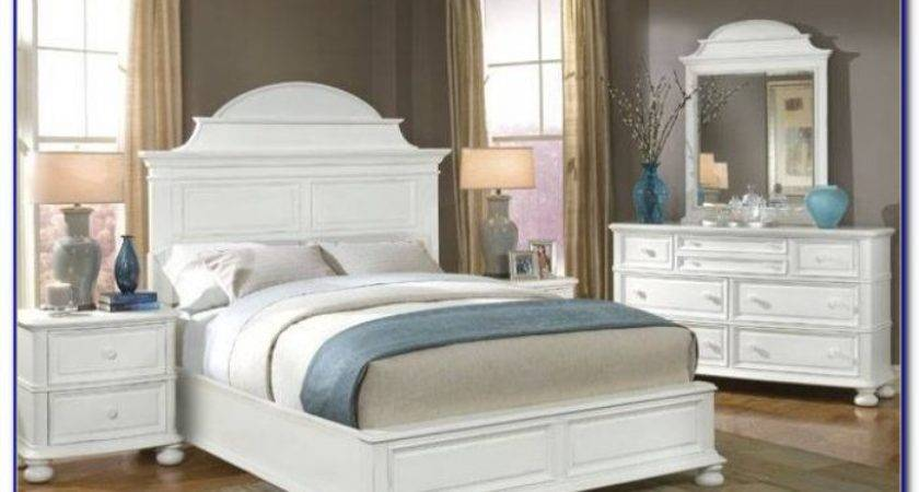 White French Country Bedroom Furniture Home