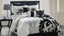 White Grey Bedding Sets Has One Best Kind