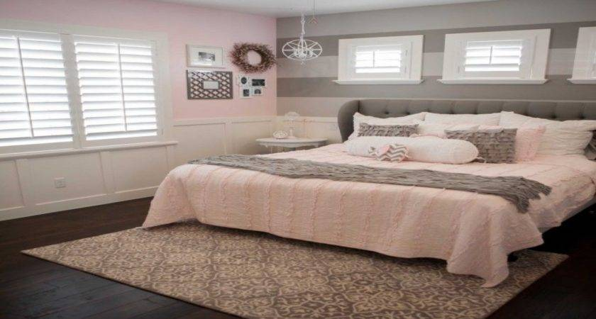 White Grey Bedrooms Best Pink Ideas