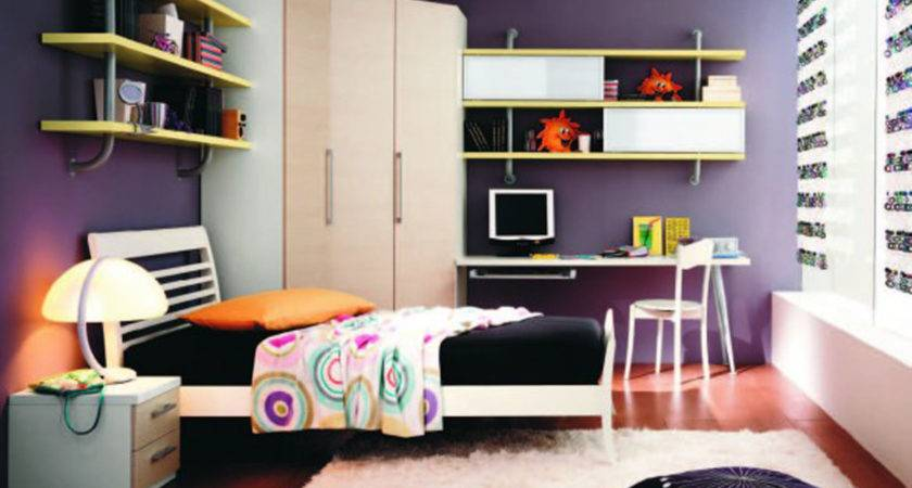 White Teen Bedroom Sets Decosee