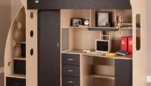 Why Have Apply Loft Bed Small Bedroom Atzine
