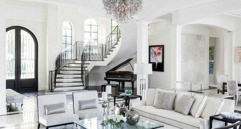 Why Our Brains Love Luxurious Interiors Freshome