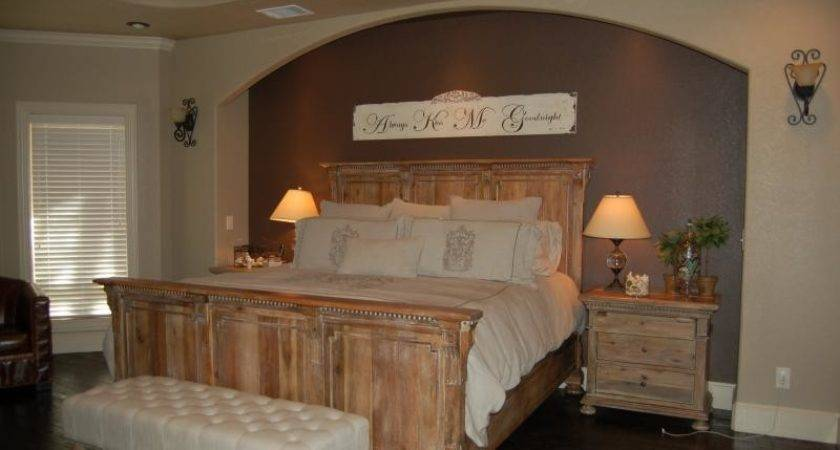 Wink Construction Llc Master Bedroom French Country
