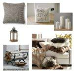 Winter Decor Ideas Seeking Lavendar Lane