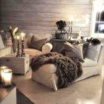 Winter Home Decor Light Decoration Ideas