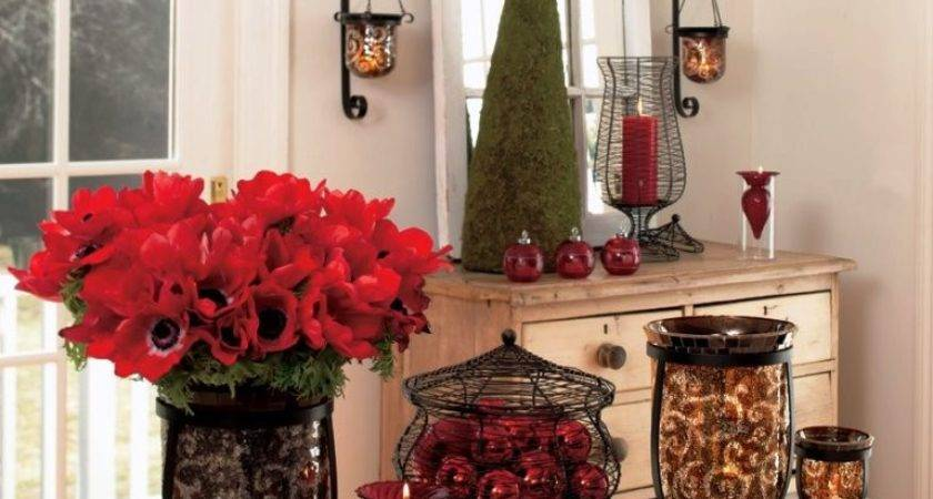 Winter Home Decorations Light Decoration Ideas
