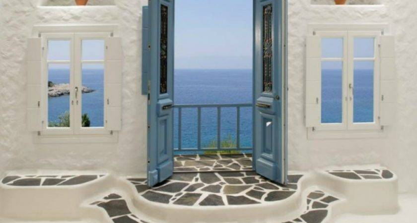 Wonderful Greek Interior Style Ideas Decor