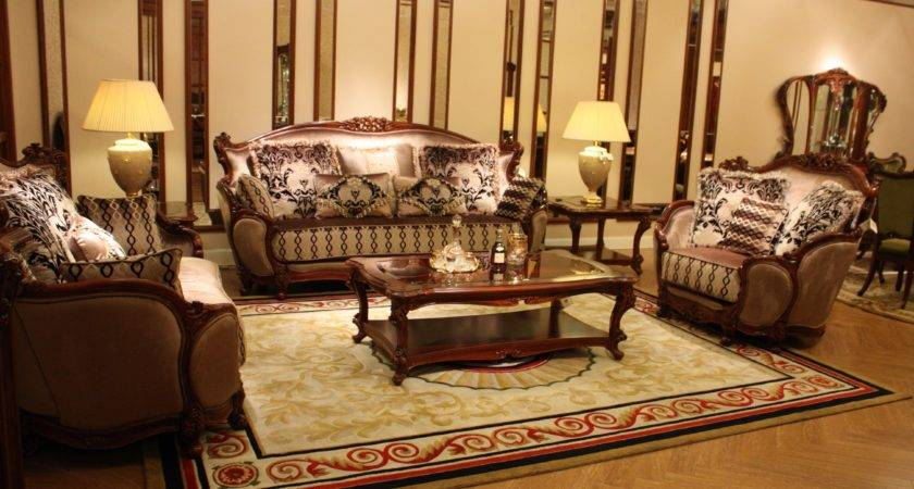 Wonderful Traditional Living Room Design Ideas