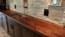 Wood Diy Countertops Ebook Made