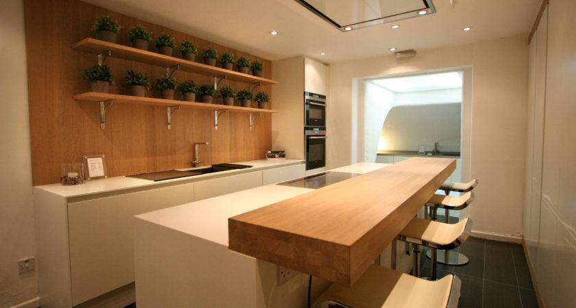 Wood Your New Kitchen Connaught Kitchens