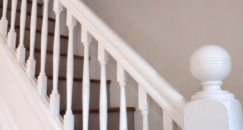 Wooden Stair Banisters Railings Joy Studio Design