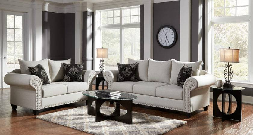 Woodhaven Industries Living Room Sets Piece Beverly
