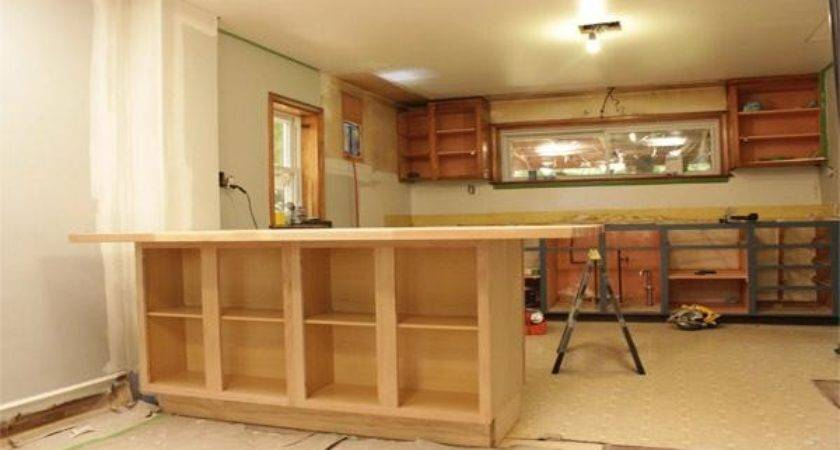 Woodwork Building Kitchen Island Cabinets Pdf Plans