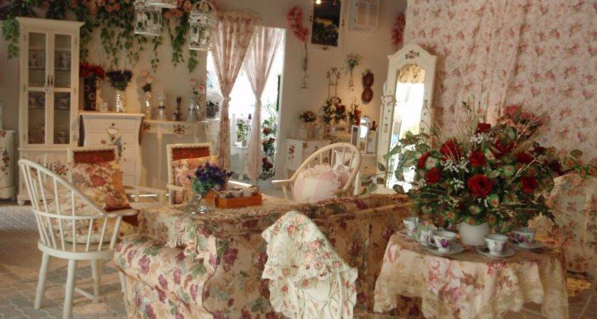 Xing English Country Style Decor