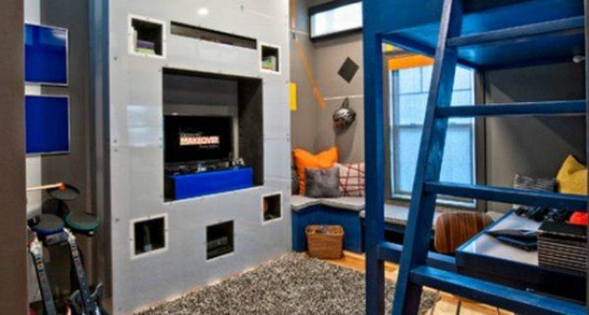 15 Fresh Ideas For Boys Bedrooms Age 10