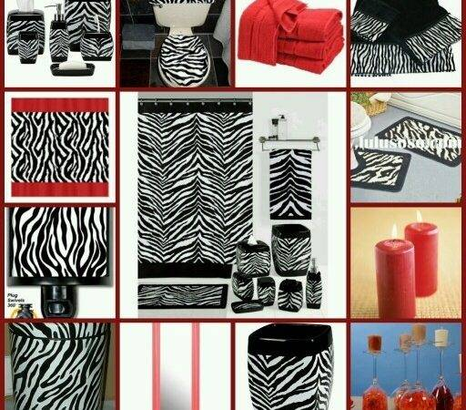 Zebra Bathroom Ideas Moved Permanently