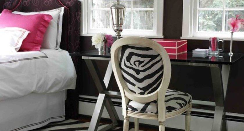 Zebra Print Home Design Ideas Remodel Decor
