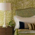Zebra Prints Decoration Patterns Personalizing Modern