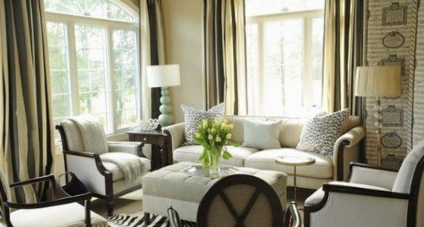 Zebra Rugs Bungalow Home Staging Redesign